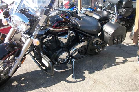 2009 Yamaha V Star 1300 Tourer in Simi Valley, California
