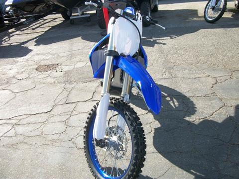 2020 Yamaha YZ250FX in Simi Valley, California - Photo 3