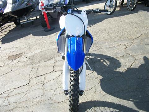 2020 Yamaha YZ250FX in Simi Valley, California - Photo 4
