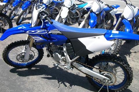 2019 Yamaha YZ125 in Simi Valley, California