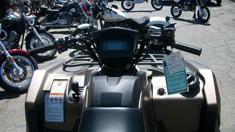 2019 Suzuki KingQuad 750AXi Power Steering SE+ in Simi Valley, California - Photo 5