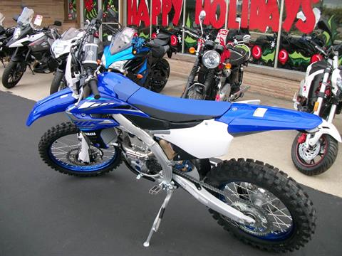 2020 Yamaha WR250F in Simi Valley, California - Photo 2