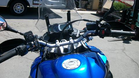 2012 Yamaha Super Ténéré in Simi Valley, California - Photo 6