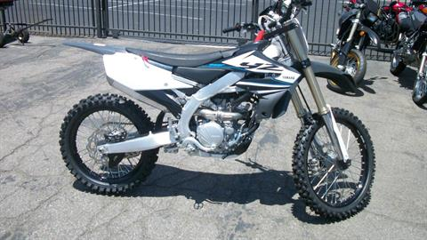 2020 Yamaha YZ250F in Simi Valley, California - Photo 1