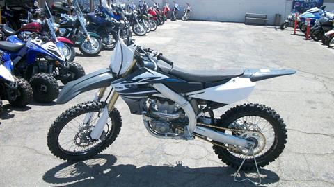 2020 Yamaha YZ250F in Simi Valley, California - Photo 2