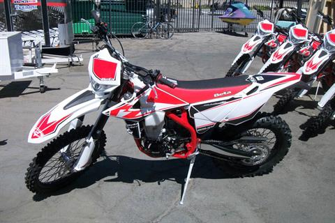 2019 Beta 500 RR-S 4-Stroke in Simi Valley, California - Photo 2