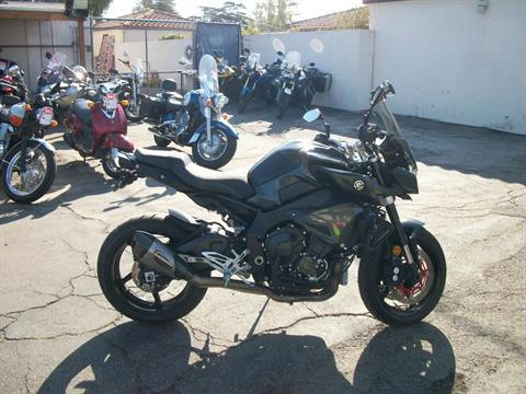 2017 Yamaha FZ-10 in Simi Valley, California - Photo 2