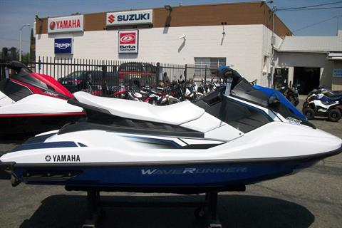 2019 Yamaha EX Sport in Simi Valley, California