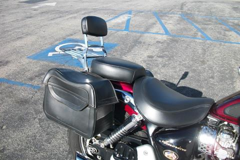 2005 Triumph America in Simi Valley, California - Photo 6
