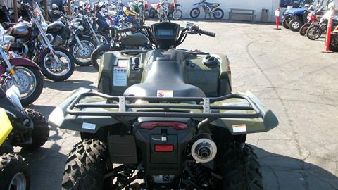 2019 Suzuki KingQuad 500AXi in Simi Valley, California - Photo 3