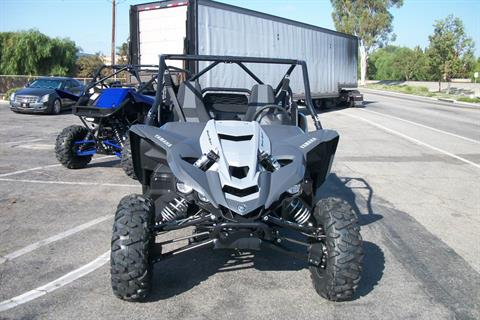 2019 Yamaha YXZ1000R SS in Simi Valley, California - Photo 2