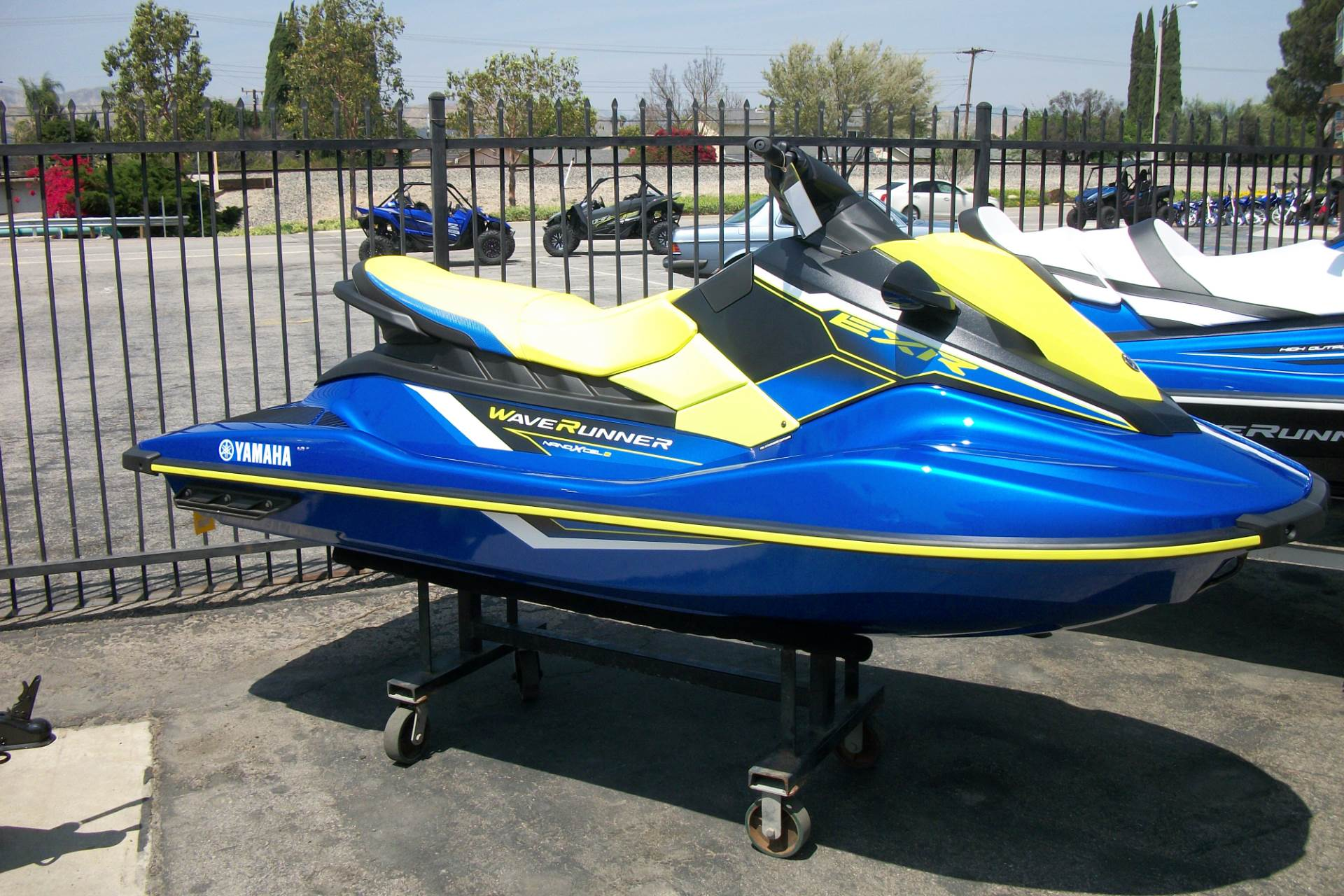 2019 Yamaha EXR in Simi Valley, California - Photo 1