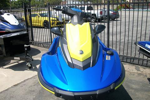 2019 Yamaha EXR in Simi Valley, California - Photo 2