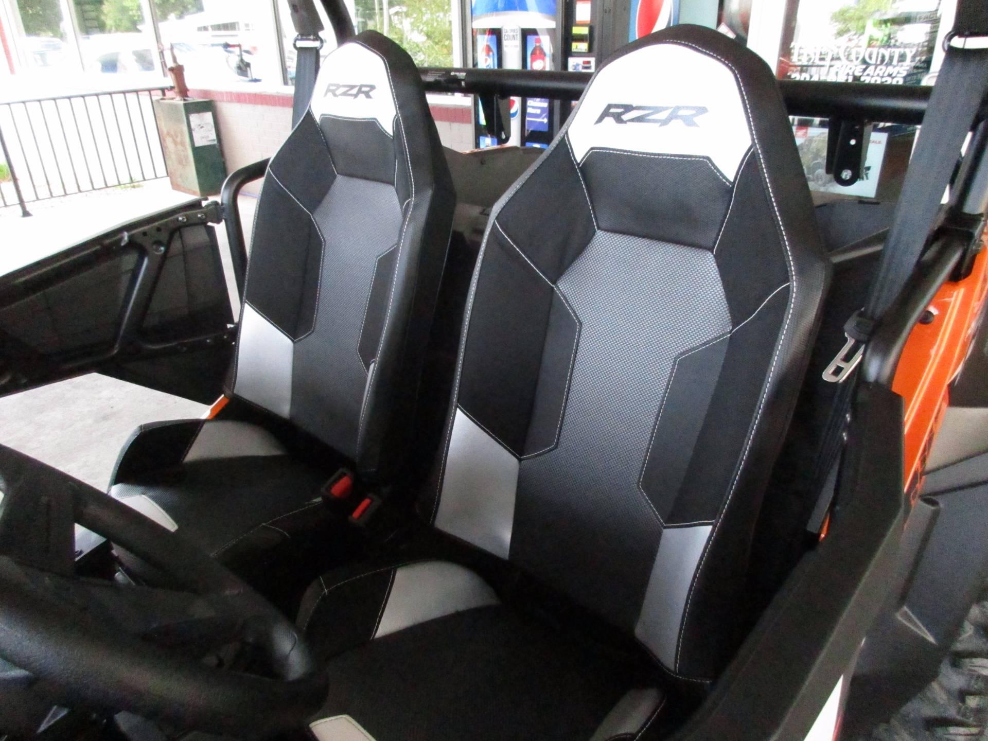 2017 Polaris RZR S 1000 EPS 7