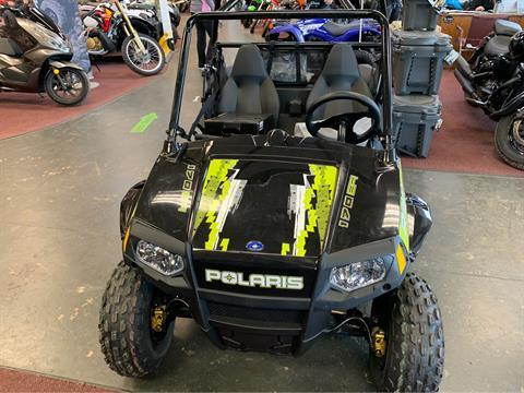 2019 Polaris RZR 170 EFI in Petersburg, West Virginia