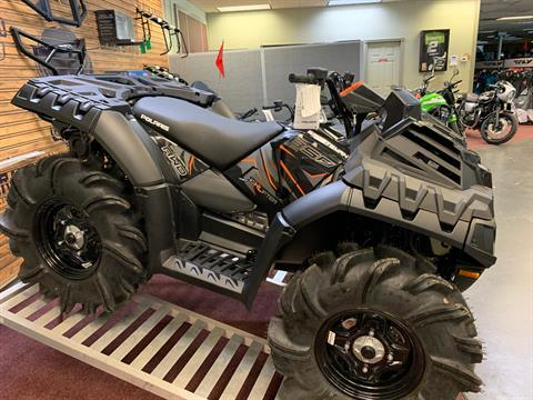 2019 Polaris Sportsman 850 High Lifter Edition in Petersburg, West Virginia - Photo 1