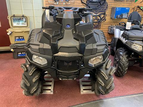2019 Polaris Sportsman 850 High Lifter Edition in Petersburg, West Virginia - Photo 3
