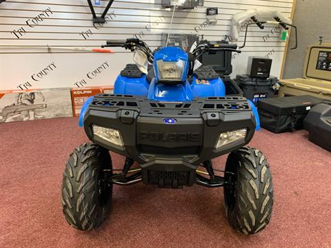 2021 Polaris Sportsman 110 EFI in Petersburg, West Virginia - Photo 2