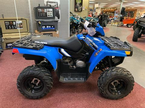 2021 Polaris Sportsman 110 EFI in Petersburg, West Virginia - Photo 3