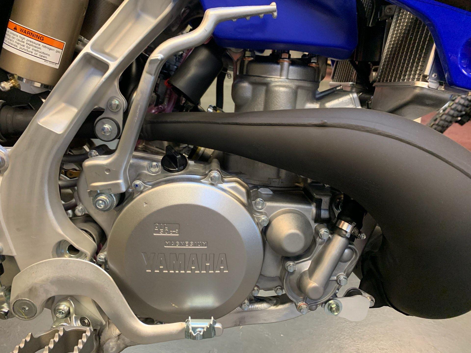 2020 Yamaha YZ250 in Petersburg, West Virginia