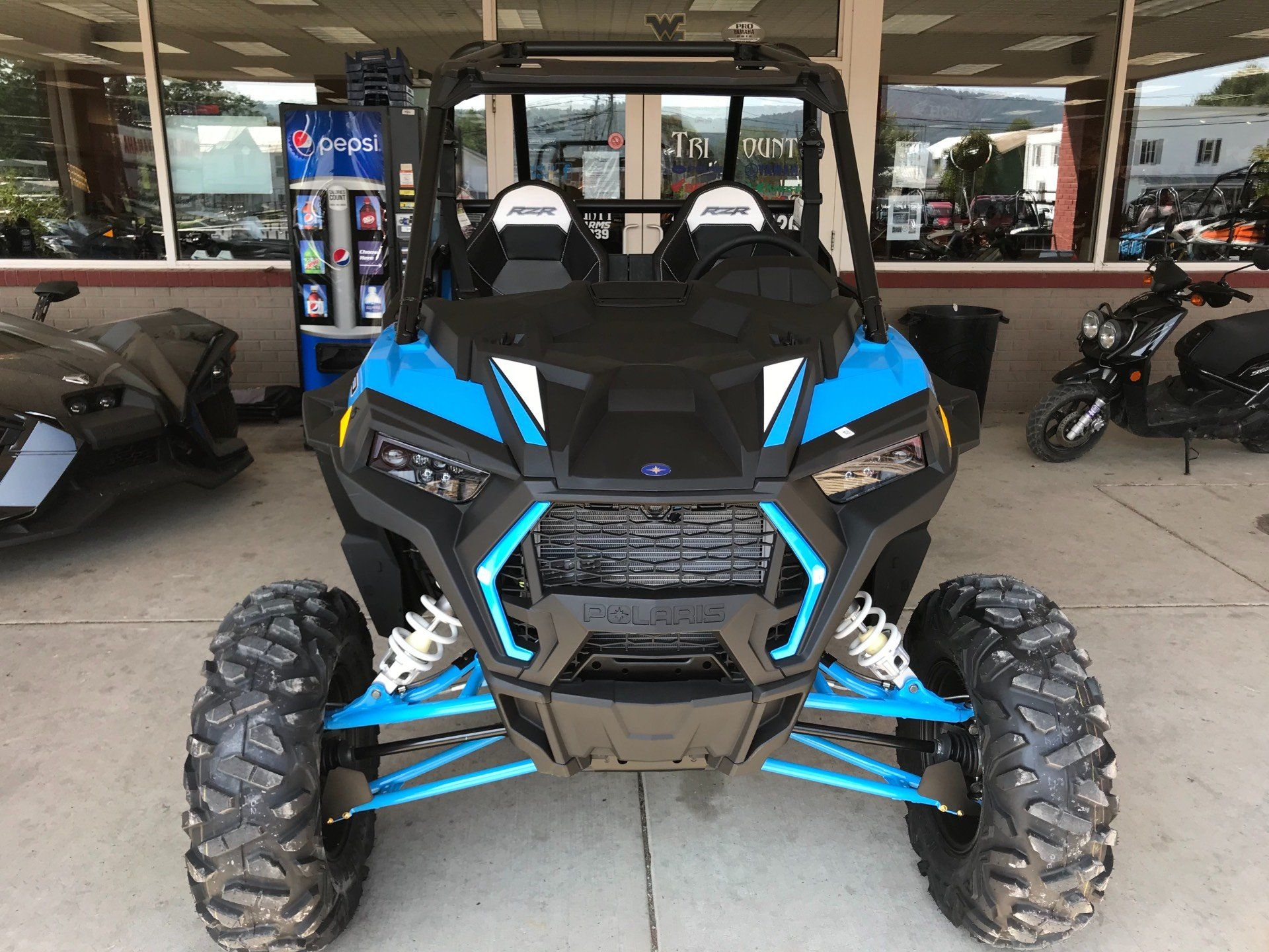 2019 Polaris RZR XP 1000 in Petersburg, West Virginia - Photo 3