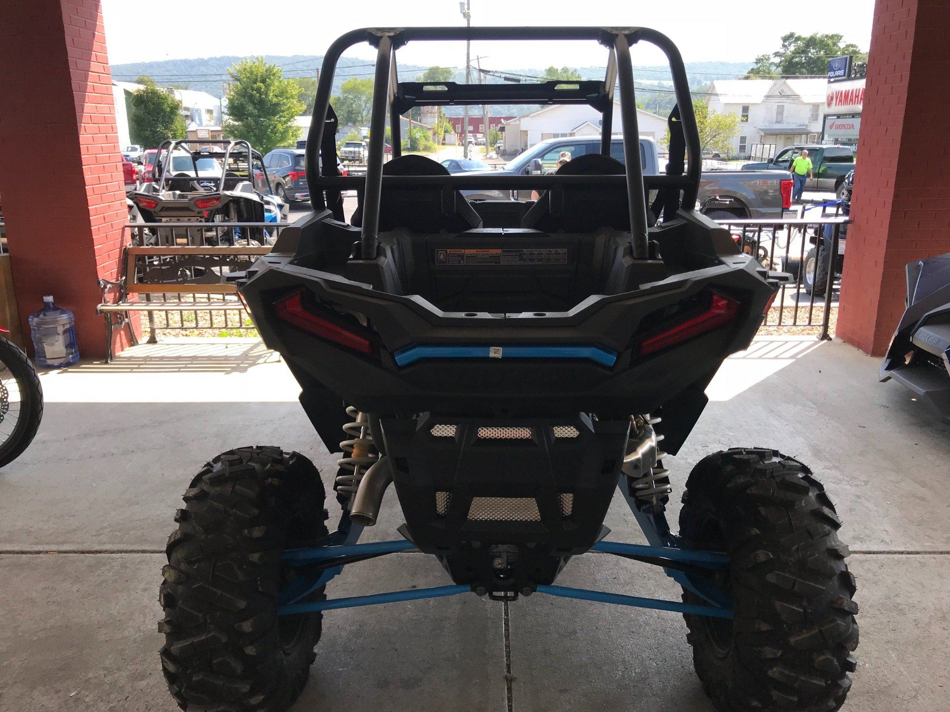 2019 Polaris RZR XP 1000 in Petersburg, West Virginia - Photo 4