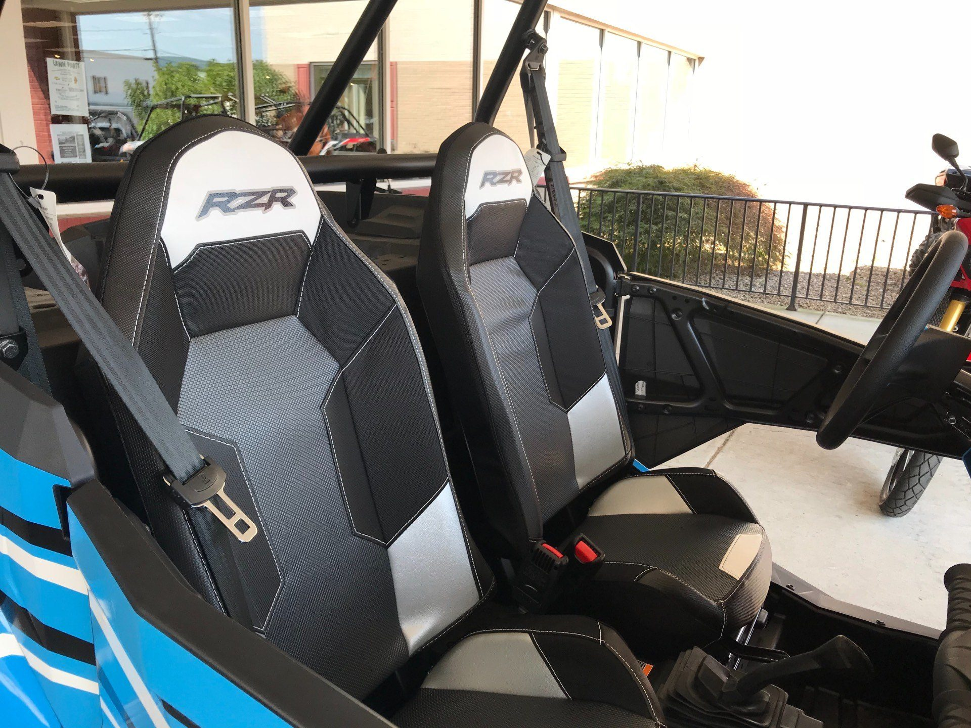 2019 Polaris RZR XP 1000 in Petersburg, West Virginia - Photo 7