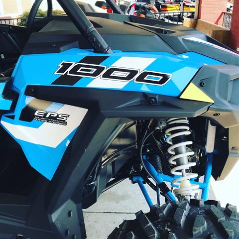 2019 Polaris RZR XP 1000 in Petersburg, West Virginia - Photo 8