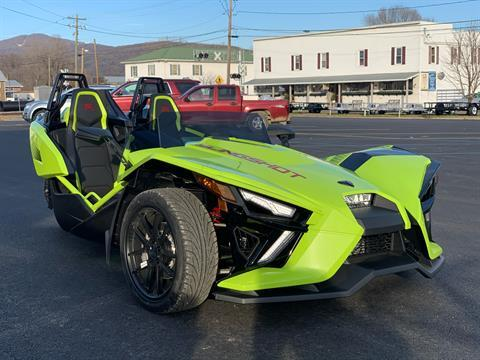 2021 Slingshot Slingshot R Limited Edition AutoDrive in Petersburg, West Virginia - Photo 2