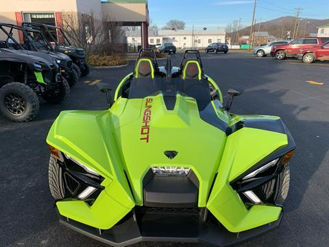 2021 Slingshot Slingshot R Limited Edition AutoDrive in Petersburg, West Virginia - Photo 4