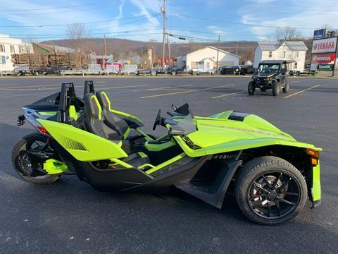 2021 Slingshot Slingshot R Limited Edition AutoDrive in Petersburg, West Virginia - Photo 6