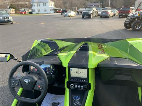 2021 Slingshot Slingshot R Limited Edition AutoDrive in Petersburg, West Virginia - Photo 10