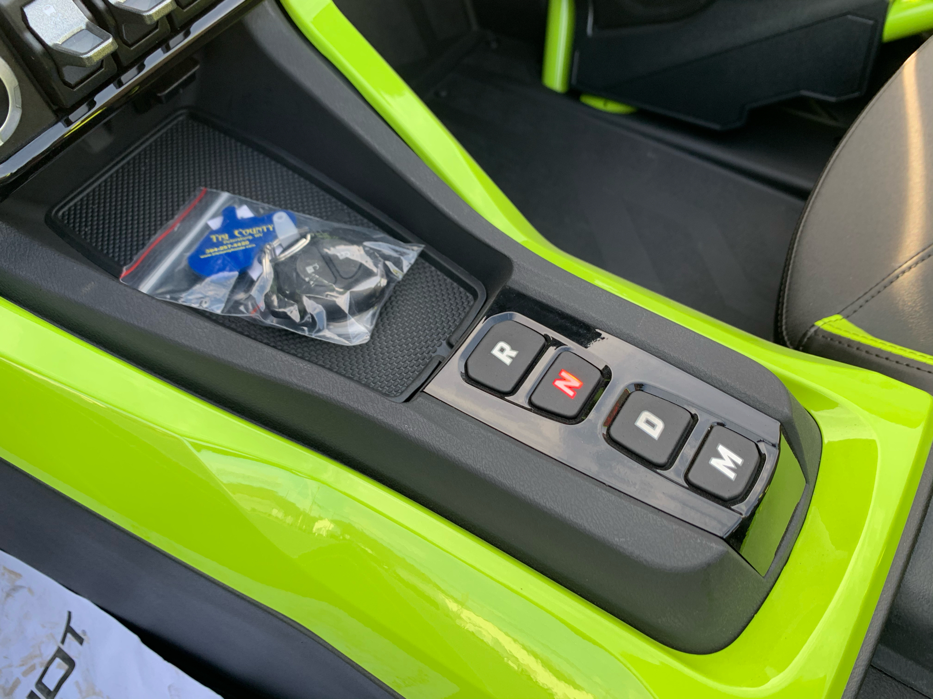 2021 Slingshot Slingshot R Limited Edition AutoDrive in Petersburg, West Virginia - Photo 15