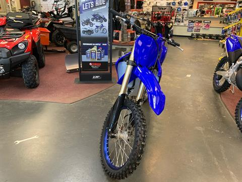 2021 Yamaha YZ250F in Petersburg, West Virginia - Photo 3