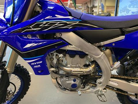 2021 Yamaha YZ250F in Petersburg, West Virginia - Photo 9