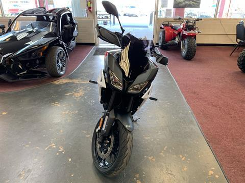 2019 Yamaha Tracer 900 in Petersburg, West Virginia - Photo 2