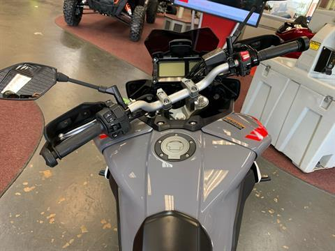 2019 Yamaha Tracer 900 in Petersburg, West Virginia - Photo 5