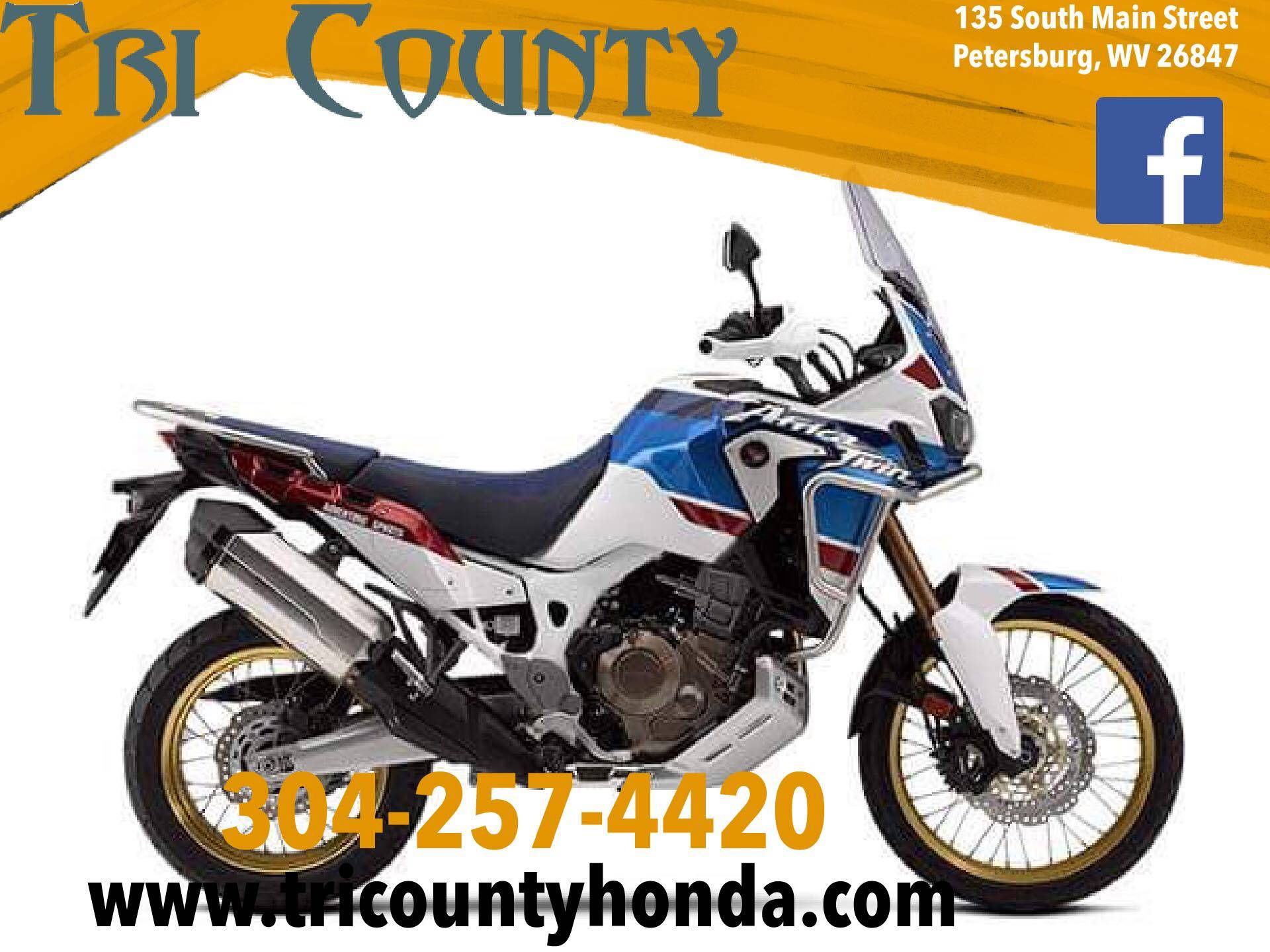2018 Honda Africa Twin Adventure Sports for sale 148