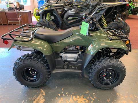 2020 Honda FourTrax Recon ES in Petersburg, West Virginia - Photo 1