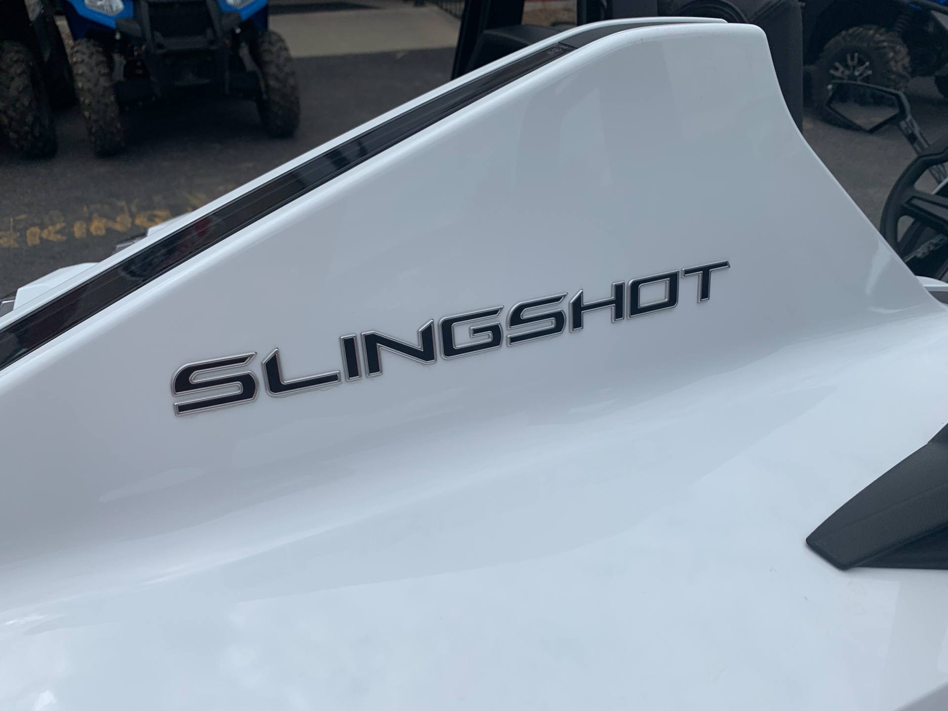 2019 Slingshot Slingshot S in Petersburg, West Virginia - Photo 6