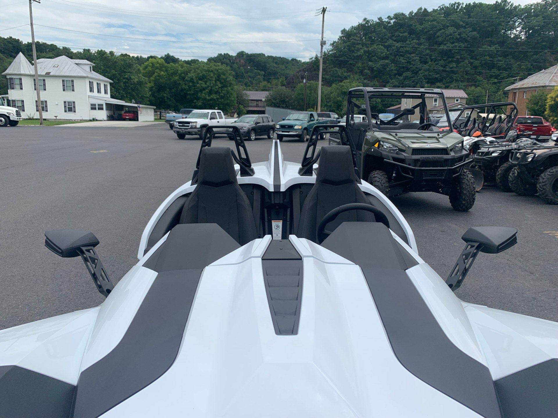 2019 Slingshot Slingshot S in Petersburg, West Virginia - Photo 10