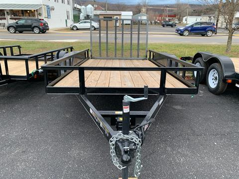 2020 Carry-On Trailers 7X14 in Petersburg, West Virginia