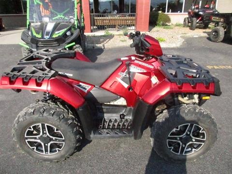 2015 Polaris Sportsman® 850 SP in Petersburg, West Virginia