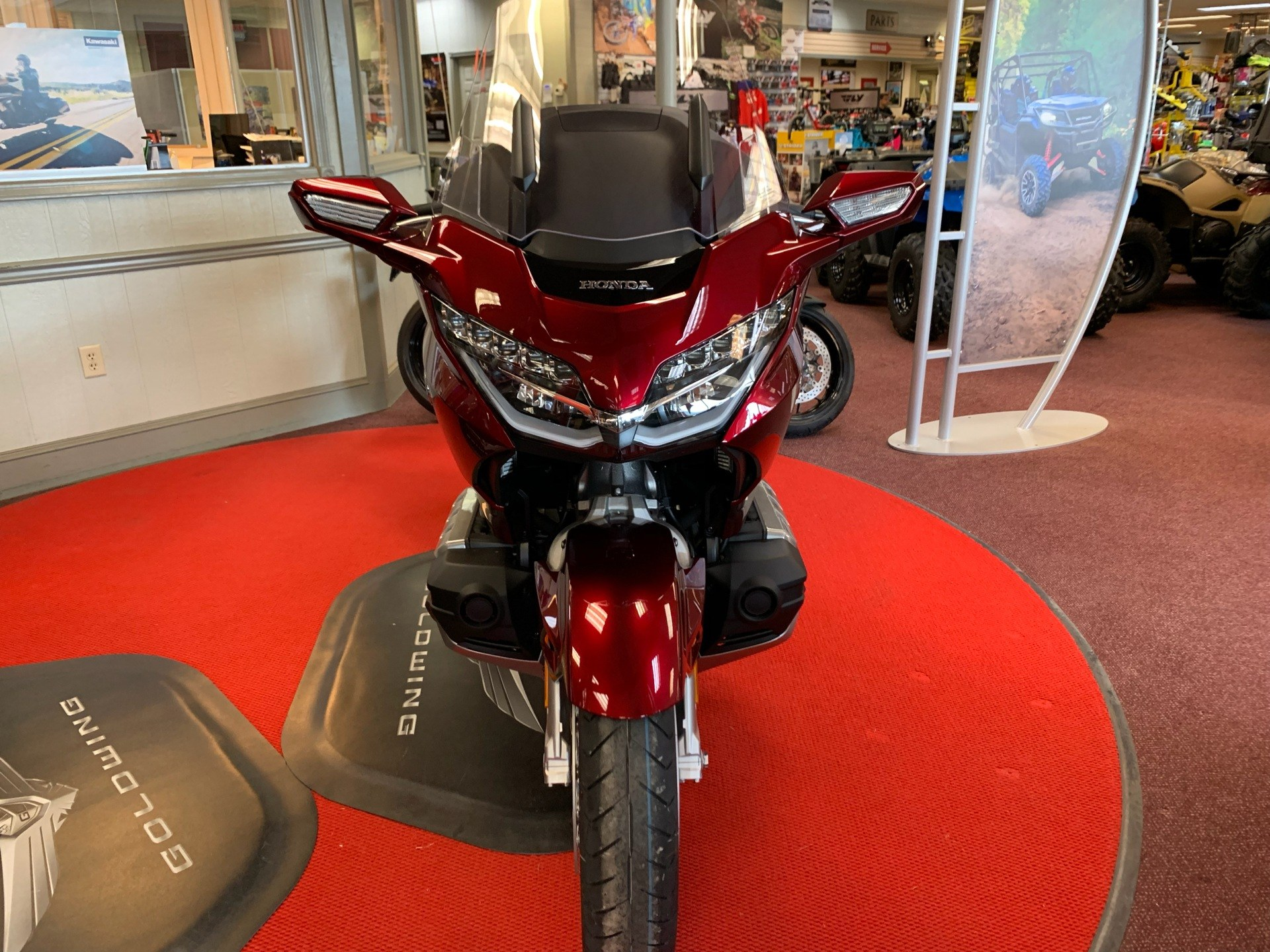 2019 Honda Gold Wing Tour in Petersburg, West Virginia - Photo 3