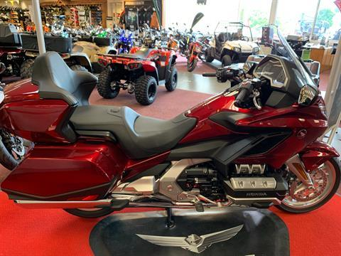 2019 Honda Gold Wing Tour in Petersburg, West Virginia - Photo 4