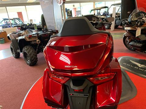 2019 Honda Gold Wing Tour in Petersburg, West Virginia - Photo 5