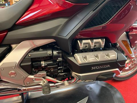 2019 Honda Gold Wing Tour in Petersburg, West Virginia - Photo 7
