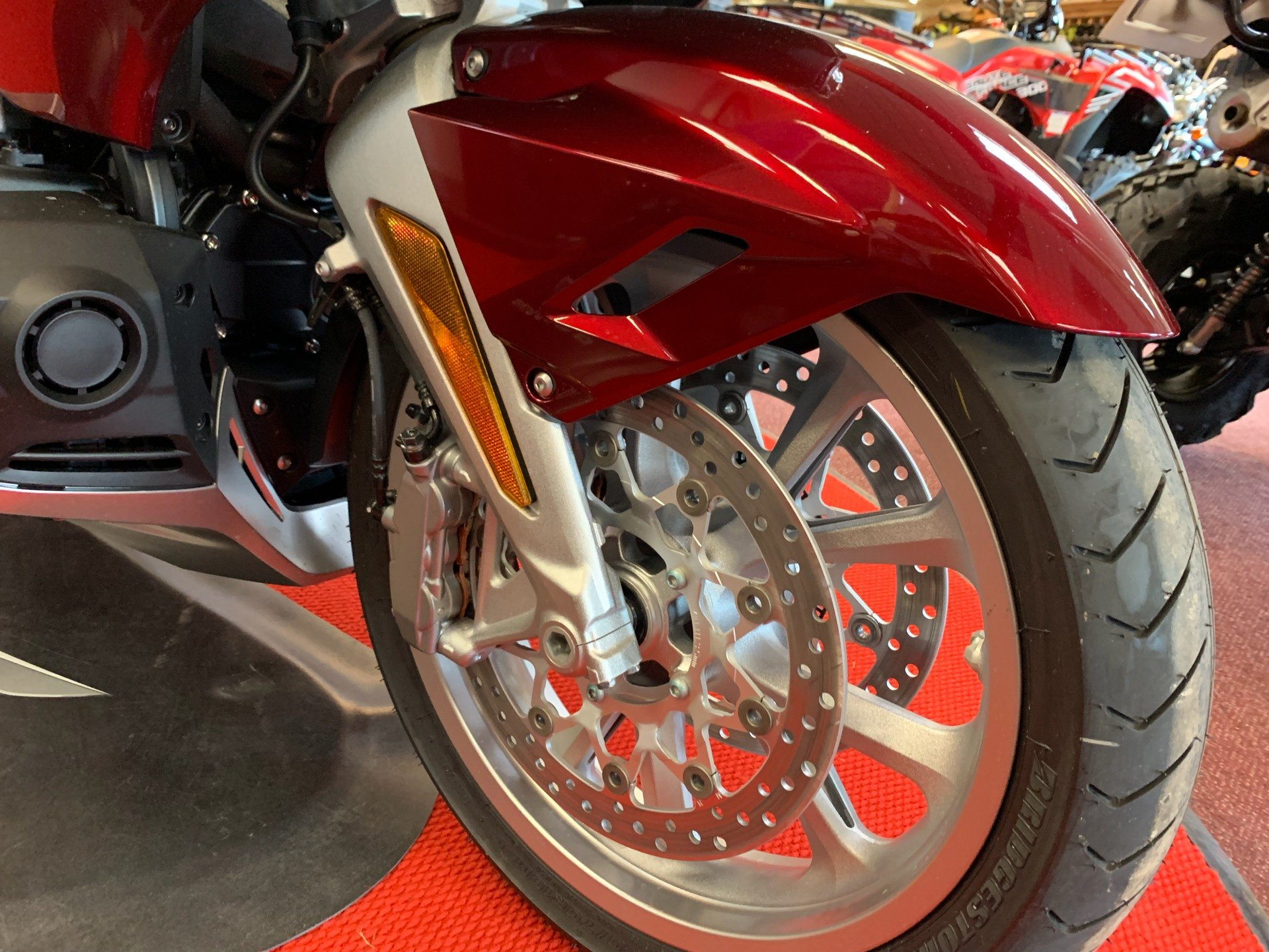 2019 Honda Gold Wing Tour in Petersburg, West Virginia - Photo 10