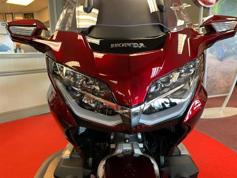 2019 Honda Gold Wing Tour in Petersburg, West Virginia - Photo 11