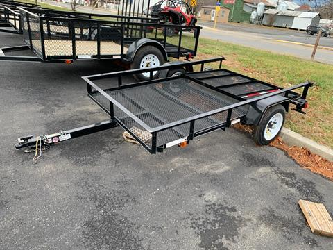 2020 Carry-On Trailers 5x8 in Petersburg, West Virginia
